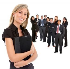 sistemos verslui valdyti